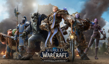 Blizzard ditches all up-front fees pre-Battle for Azeroth