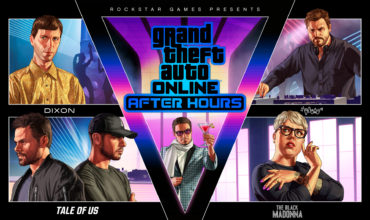 GTA Online: After Hours Update live and free to play on PS4 until August 6th