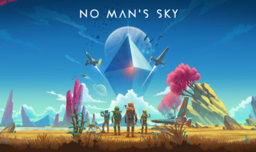No Man's Sky to Receive Updates Weekly