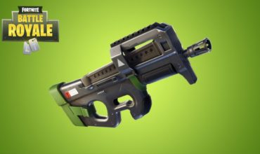 Fortnite Update – SMG and Compact SMG Get Nerfed