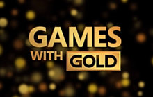 Xbox Games with Gold for August Revealed