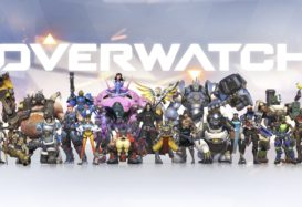 Overwatch is getting a free week on all platforms