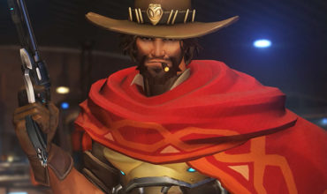 Overwatch – A Guide to McCree