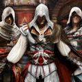 There will be no Assassin's Creed game in 2019