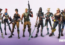 """Fortnite leak may reveal Season 11 as """"Chapter 2"""" and confirm new map"""