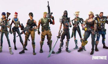 "Fortnite leak may reveal Season 11 as ""Chapter 2"" and confirm new map"