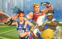 Overwatch Summer Games are Back
