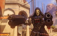 Overwatch – A Guide to Reaper
