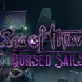 Sea of Thieves 'Cursed Sails' Expansion Goes Live