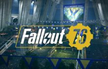 Fallout 76 map name revealed