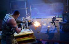 PlayStation enabling Fortnite cross-play with Xbox, Switch, PC and Mobile