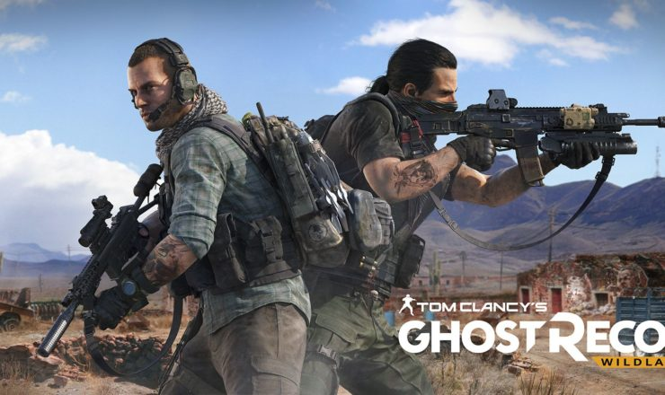 Ghost Recon: Wildlands gets a new Special Operation next