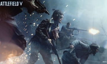 New Battlefield V Trailer Reveals More Details