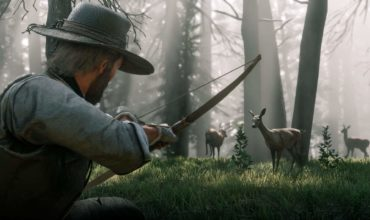Wildlife, Hunting and Fishing in Red Dead Redemption 2