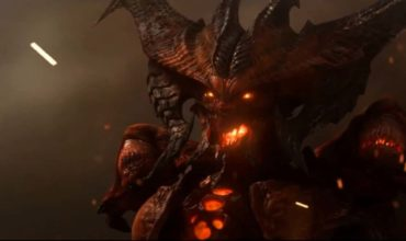 Diablo 3: Eternal Collection – Nintendo Switch Release Date Revealed