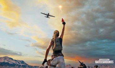 PUBG Xbox Update 1.0 Information