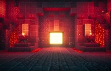 Minecraft Spin-off, Minecraft:Dungeons Announced for PC