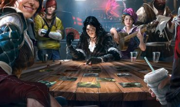 Gwent: Homecoming First Glimpse