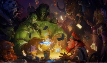 Blizzard Adding new Player Ranks to Hearthstone