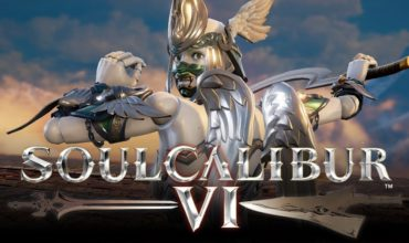 Soulcalibur 6 online beta will take place next weekend