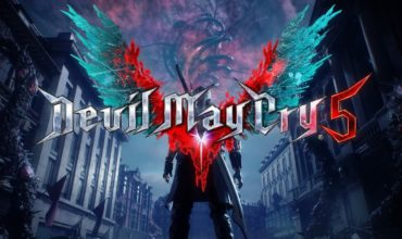 Devil May Cry 5 to feature online multiplayer