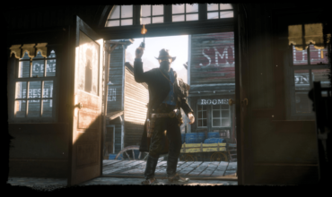 Rockstar Release Details on Red Dead Redemption 2 Locations