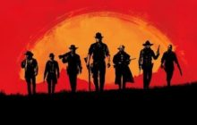 Red Dead Redemption 2 needs 105GB of storage space