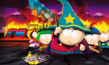 South Park: The Stick of Truth is on its way to Nintendo Switch