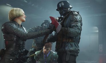 Wolfenstein 2 and seven more titles heading to the Xbox Game Pass in May