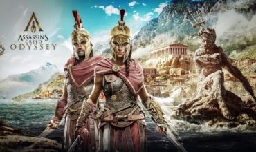 Google's 'Project Stream' lets you play Assassin's Creed Odyssey in your browser