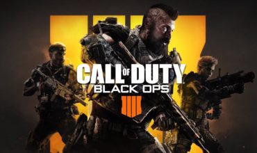 Call of Duty: Black Ops 4 update focuses on Blackout
