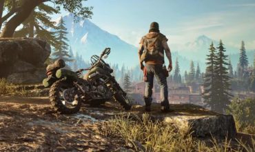 Days Gone gets two month delay