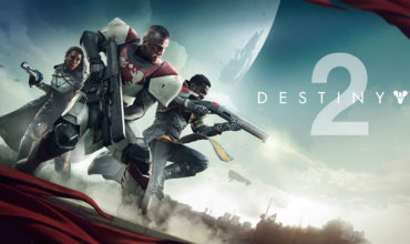 Destiny 2 DLC to be included with Forsaken