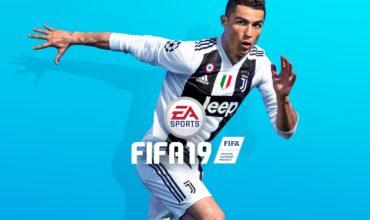 FIFA 19 update nerfs finesse shots