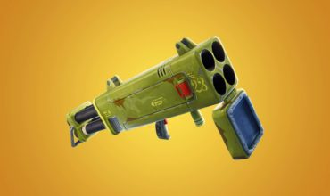Fortnite V6.02 patch adds a Disco and a Quad Rocket Launcher