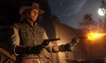 Red Dead Redemption 2's Second Gameplay Trailer Released