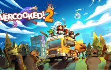 Overcooked 2 gets its first DLC