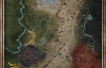 Fallout 76's full World Map released – it's 4x bigger than Fallout 4