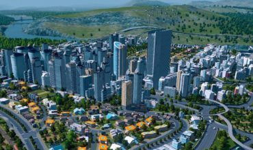 Cities Skylines to get Industries expansion on PC