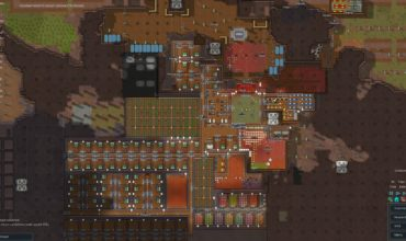 RimWorld will finally release on October 17th after 5 years of early access