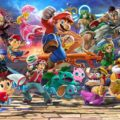 A Nintendo Direct dedicated to Super Smash Bros is happening this week