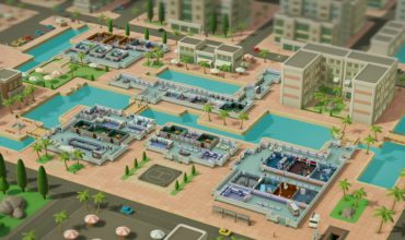 Two Point Hospital is getting a Freeplay mode