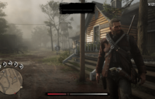 Red Dead Redemption 2 tips for new players; Fast Travel, Auto Run and more