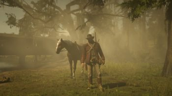 Quickest way to gain Honor in Red Dead Redemption 2 & how to keep it