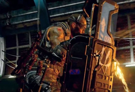 Call of Duty: Black Ops 4 update nerfs Ajax, fixes spawns and more