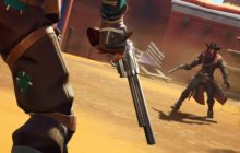 New Wild West mode and dynamite added to Fortnite
