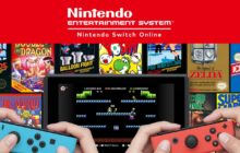 Three more NES games coming to Nintendo Switch Online