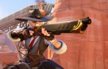 New Overwatch hero Ashe available now on the PTR
