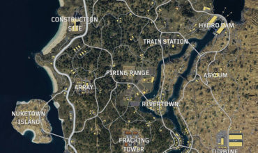 The best places to drop for loot in Black Ops 4: Blackout
