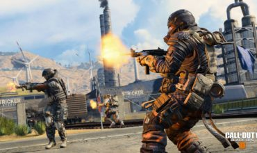 Latest Call of Duty: Black Ops 4 update adds new maps and playlists